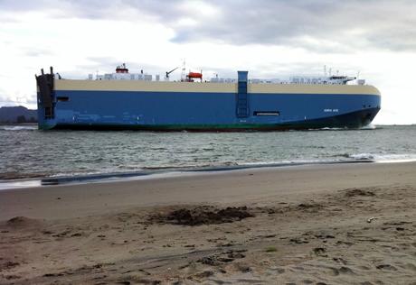 Shipchannel