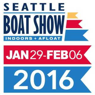 2016 Seattle Boat Show